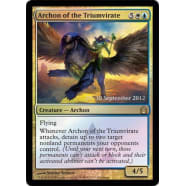 Archon of the Triumvirate Thumb Nail