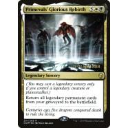 Primevals' Glorious Rebirth Thumb Nail