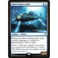 Silent Submersible Thumb Nail