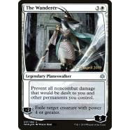 The Wanderer Thumb Nail