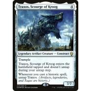 Traxos, Scourge of Kroog Thumb Nail