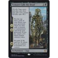 Tymaret Calls the Dead Thumb Nail