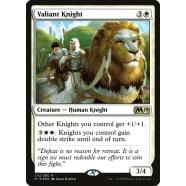 Valiant Knight Thumb Nail