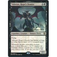 Taborax, Hope's Demise Thumb Nail