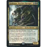 Grakmaw, Skyclave Ravager Thumb Nail