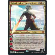 Nahiri, Heir of the Ancients Thumb Nail