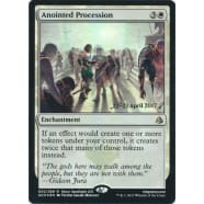 Anointed Procession Thumb Nail