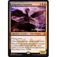 Dragonlord Kolaghan Thumb Nail