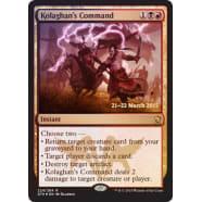Kolaghan's Command Thumb Nail