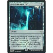 God-Pharaoh's Gift Thumb Nail