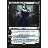 Liliana, the Last Hope Thumb Nail