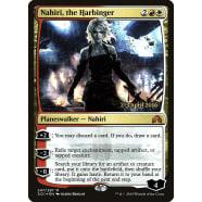 Nahiri, the Harbinger Thumb Nail