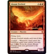 Akoum Firebird Thumb Nail