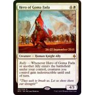 Hero of Goma Fada Thumb Nail