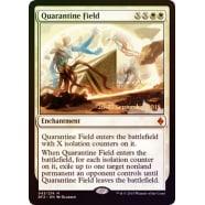 Quarantine Field Thumb Nail