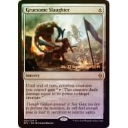 Gruesome Slaughter Thumb Nail