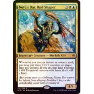 Noyan Dar, Roil Shaper Thumb Nail