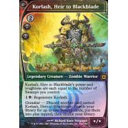 Korlash, Heir to Blackblade Thumb Nail