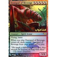 Demigod of Revenge Thumb Nail