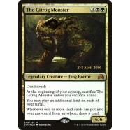 The Gitrog Monster Thumb Nail