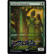 Conclave Naturalists Signed by Howard Lyon (Promo) Thumb Nail