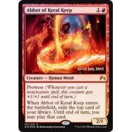 Abbot of Keral Keep Thumb Nail