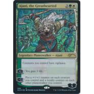 Ajani, the Greathearted Thumb Nail