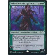 Arlinn, Voice of the Pack Thumb Nail