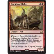 Assembled Alphas Thumb Nail