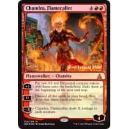 Chandra, Flamecaller Thumb Nail