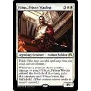 Hixus, Prison Warden Thumb Nail