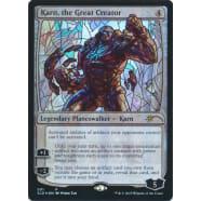 Karn, the Great Creator Thumb Nail