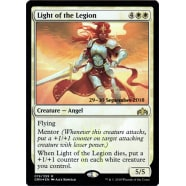 Light of the Legion Thumb Nail