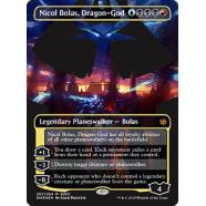 Nicol Bolas, Dragon-God Thumb Nail