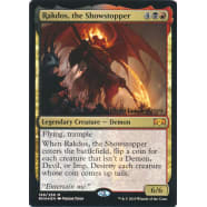 Rakdos, the Showstopper Thumb Nail