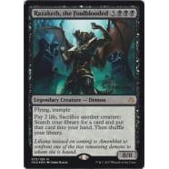 Razaketh, the Foulblooded Thumb Nail