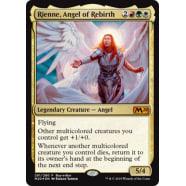 Rienne, Angel of Rebirth Thumb Nail