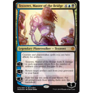 Tezzeret, Master of the Bridge Thumb Nail