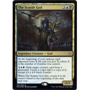 The Scarab God Thumb Nail