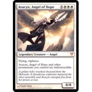Avacyn, Angel of Hope (Oversized Non-Foil) Thumb Nail
