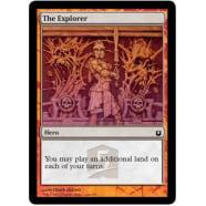 The Explorer Thumb Nail
