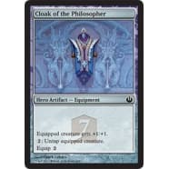 Cloak of the Philosopher Thumb Nail
