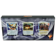 Magic the Gathering HasCon Collection - Complete Set of 4 Thumb Nail