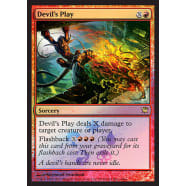 Devil's Play Thumb Nail