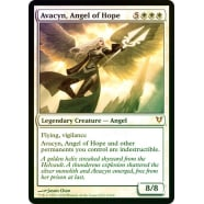 Avacyn, Angel of Hope (Oversized Foil) Thumb Nail