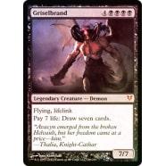 Griselbrand (Oversized Foil) Thumb Nail
