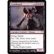 Griselbrand (Oversized Non-Foil) Thumb Nail