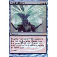 Mind's Desire Thumb Nail