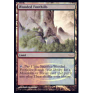 Wooded Foothills Thumb Nail