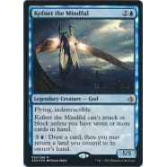 Kefnet the Mindful Thumb Nail
